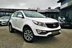 Kia Sportage 2,0 GDi Premium aut. Van