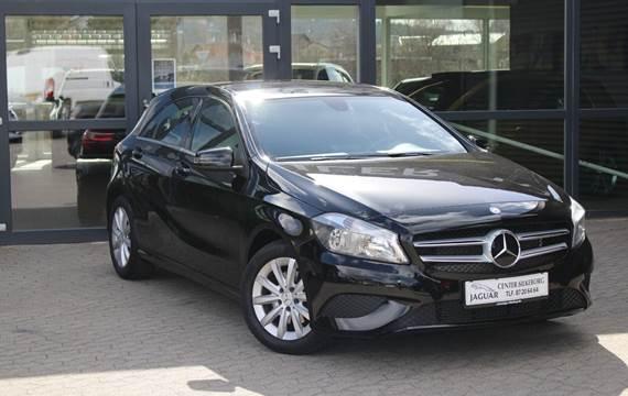 Mercedes A180 1,6 Urban