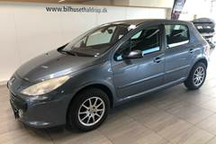 Peugeot 307 1,6 T6 HDi 110