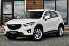 Mazda CX-5 2,2 Sky-D 175 Optimum AWD