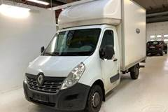 Renault Master III T35 2,3 dCi 130 L2 Chassis