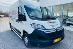 Citroën Jumper 33 2,2 BlueHDi 140 L2H2 MasterLine