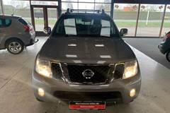 Nissan Navara 3,0 dCi 231 Db.Kab LE aut.