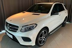 Mercedes GLE350 d 3,0 aut. 4Matic