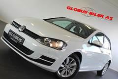VW Golf VII 1,6 TDi 110 Edition 40 BM