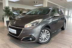 Peugeot 208 1,6 BlueHDi Edition Plus  5d