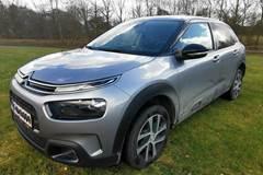 Citroën C4 Cactus 1,5 BlueHDi 100 SkyLine