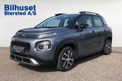 Citroën C3 Aircross 1,6 BlueHDi 100 Iconic