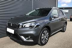Suzuki S-Cross 1,4 Boosterjet Adventure Hybrid  5d