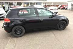 VW Golf 1,6 BlueMotion TDI DPF Trendline  5d