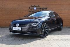 VW Arteon 2,0 TDi 240 R-line DSG 4Motion