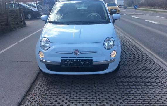 Fiat 500 1,2