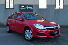 Opel Astra 1,6 16V Comfort Wagon