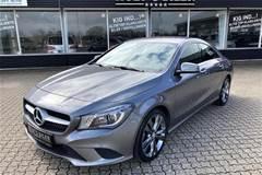 Mercedes CLA200 1,6 156HK 4d 6g