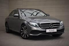 Mercedes E300 e aut.