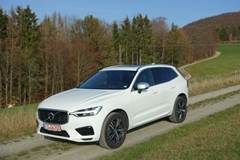 Volvo XC60 T6 AWD Geartr. R-DESIGN
