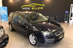 Ford Focus 1,6 Trend stc.