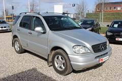 Mercedes ML270 2,7 CDi aut. Van