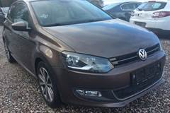 VW Polo 1,2 TSi 105 Highline Van