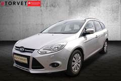 Ford Focus 1,0 SCTi 125 Edition stc. ECO