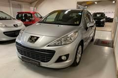 Peugeot 207 1,6 VTi Sportium
