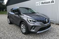 Renault Captur 1,6 E-Tech Intens