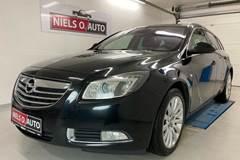 Opel Insignia 2,0 CDTi 160 Sport Sports Tourer aut.