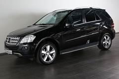 Mercedes ML350 3,0 CDi aut. 4Matic Van