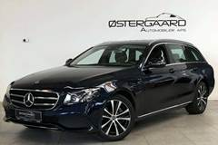 Mercedes E300 de 2,0 Exclusive stc. aut.