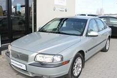 Volvo S80 2,9