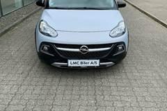 Opel Adam 1,0 T 90 Rocks