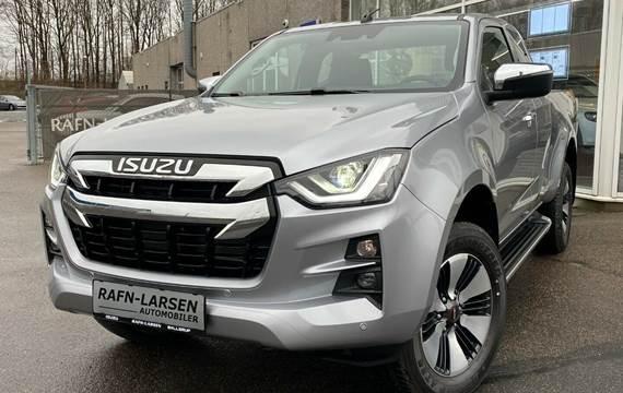 Isuzu D-Max 1,9 TD 163 Ext. Cab Premium