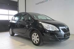 Opel Meriva 1,4 Twinport Essentia
