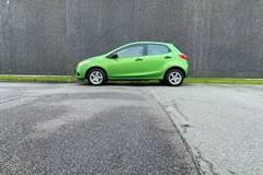 Mazda 2 1,3 Go