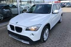 BMW X1 2,0 sDrive18i aut.