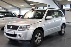 Suzuki Grand Vitara 2,0 GLS aut.