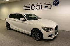 BMW 116d 1,6 ED