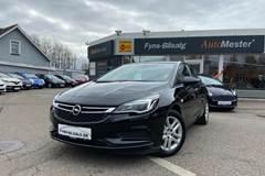 Opel Astra 1,4 T 150 Enjoy