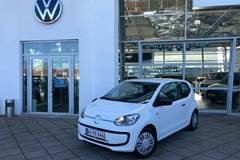 VW UP! 1,0 MPi 60 Take Up! BMT