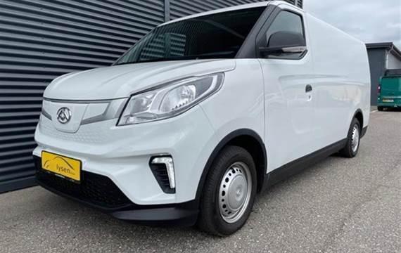 Maxus e-Deliver 3 EL  Van Trinl. Gear