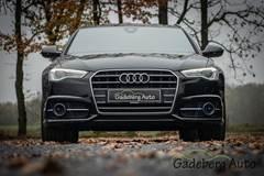 Audi A6 3,0 TDi 218 S-line Avant S-tr.