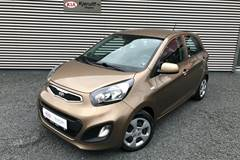 Kia Picanto 1,0 World Cup Eco Clim