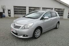 Toyota Sportsvan 2,0 D-4D T2