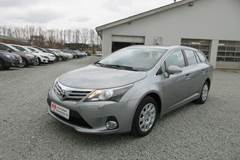Toyota Avensis 1,8 VVT-i T2 Touch stc.