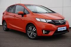Honda Jazz 1,3 i-VTEC Elegance