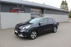Kia Niro 1,6 HEV Advance DCT