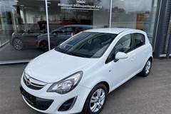 Opel Corsa 1,4 Twinport Cosmo 100HK 5d