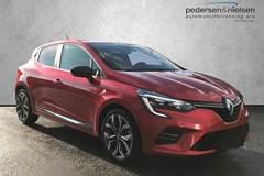 Renault Clio TCE Intens 100HK 5d