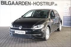 VW Golf VII 1,6 TDi 115 Comfortline DSG Van