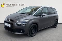 Citroën Grand C4 Picasso 1,2 PureTech Iconic start/stop 130HK 6g